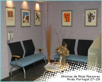 Rioja asesores enlaces de inter s for Oficina empleo la rioja